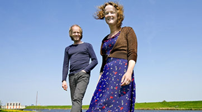 Concert 'Folk songs from the North West' door Linde Nijland en Bert Ridderbos - dinsdag 23-04-2019 20:00 uur - aanmelding vanaf 25-03-19 tot 20-04-19